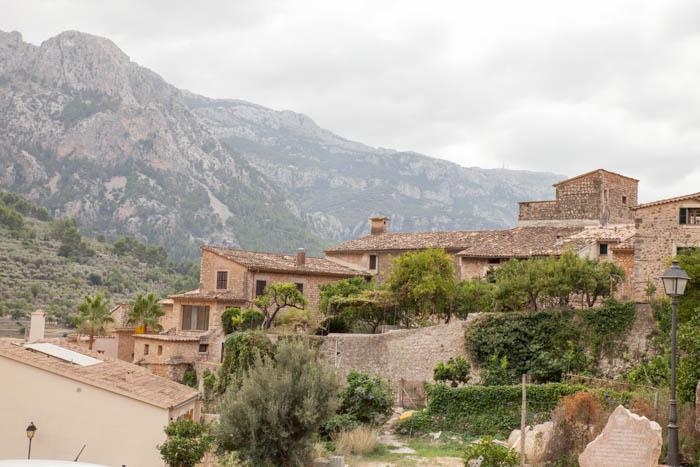 Mallorca und seine Schätze - Reiseblog - Fornalutx